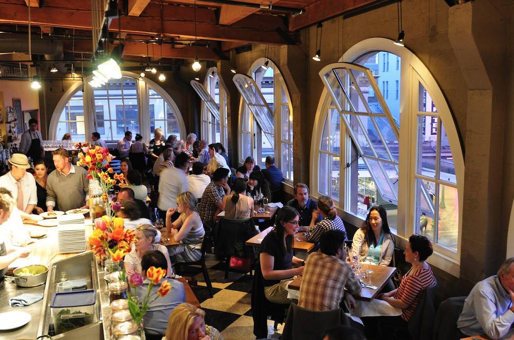 The 38 Essential Seattle Restaurants Winter 2018 Eater