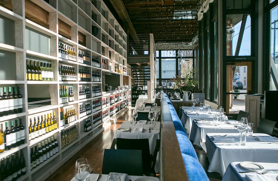 The 38 Essential Seattle Restaurants Winter 2018