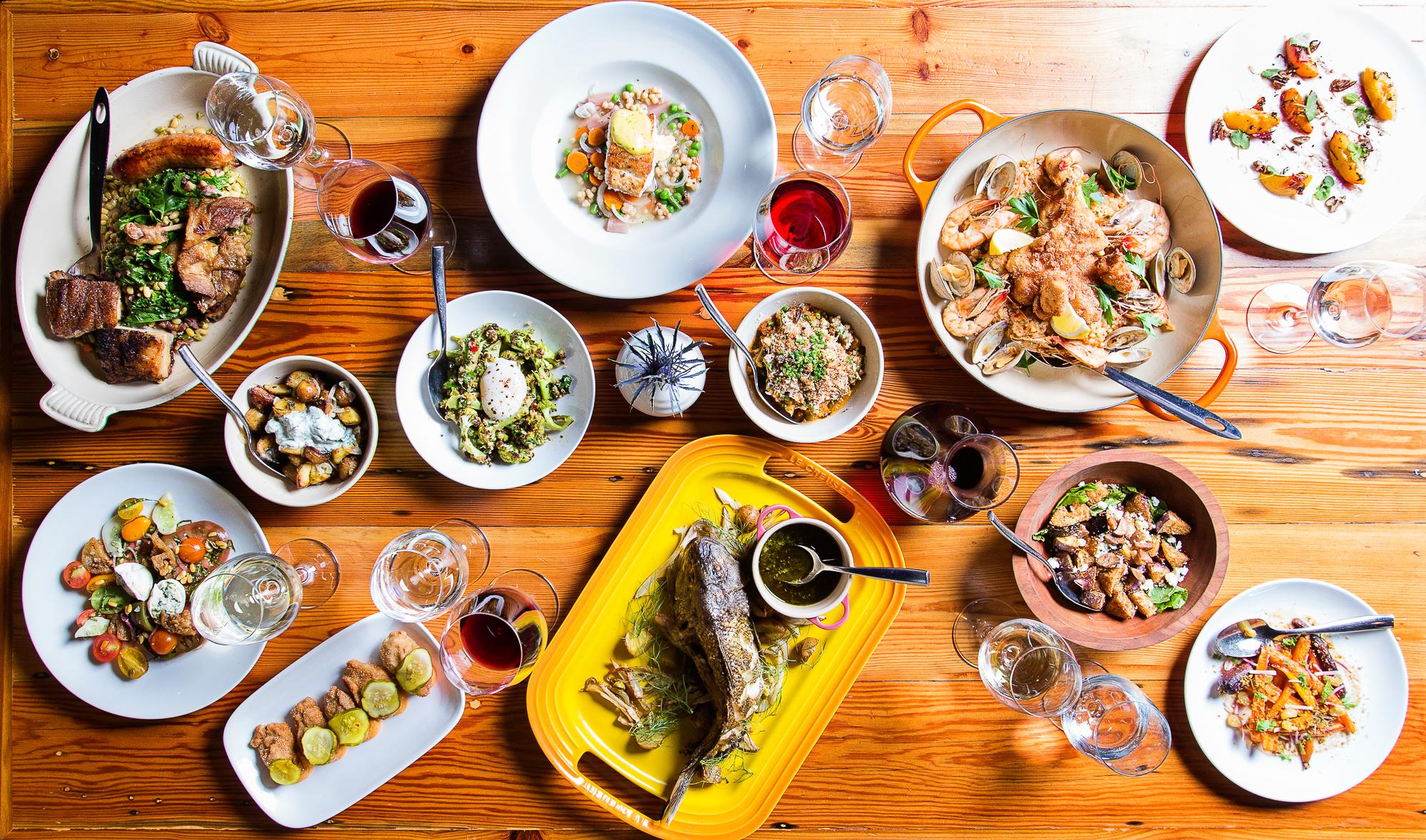 The 38 Essential Charleston Restaurants Fall 2019 Eater