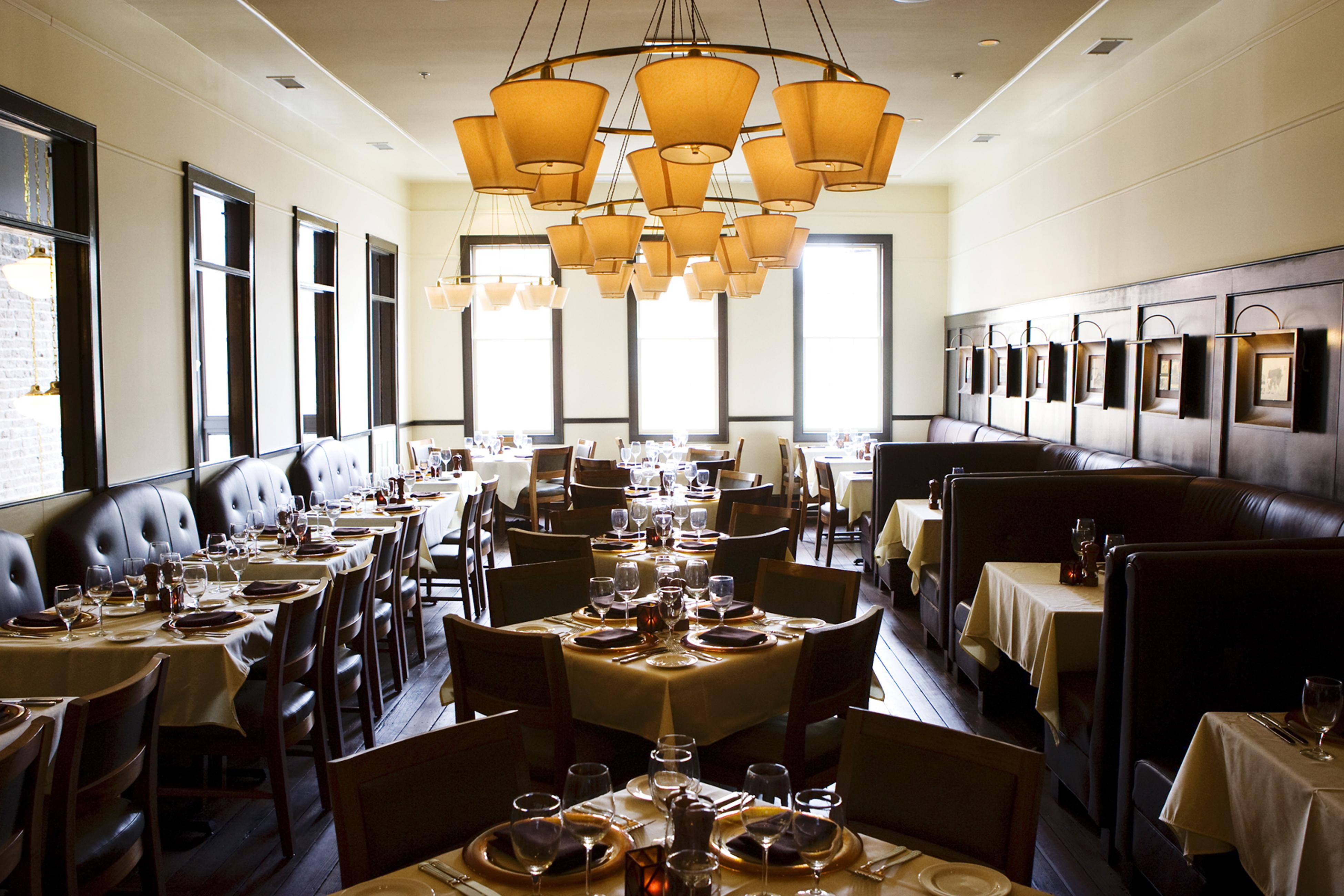 The 38 Essential Charleston Restaurants Winter 2019