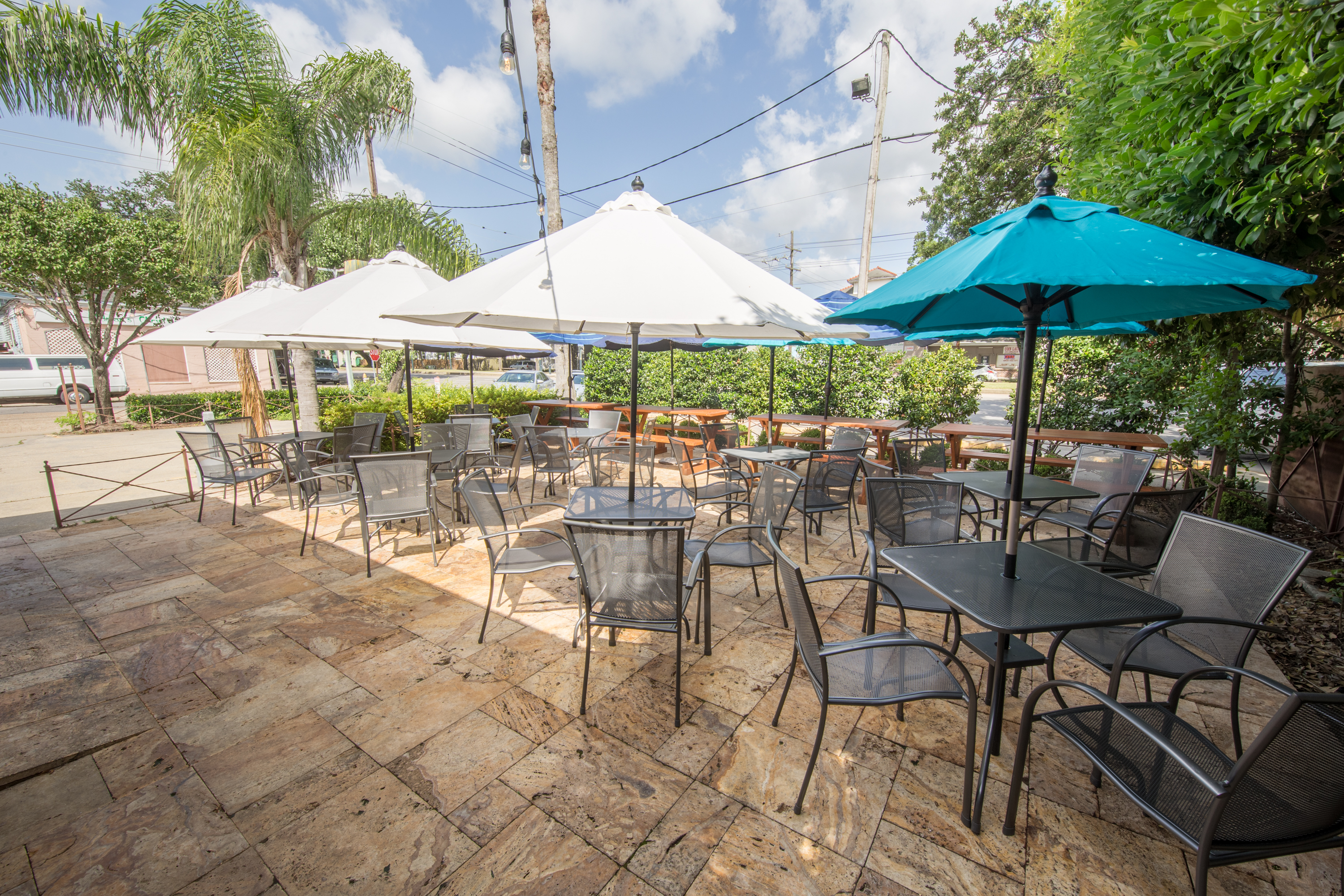 New orleans best new outdoor dining spots eater new orleans
