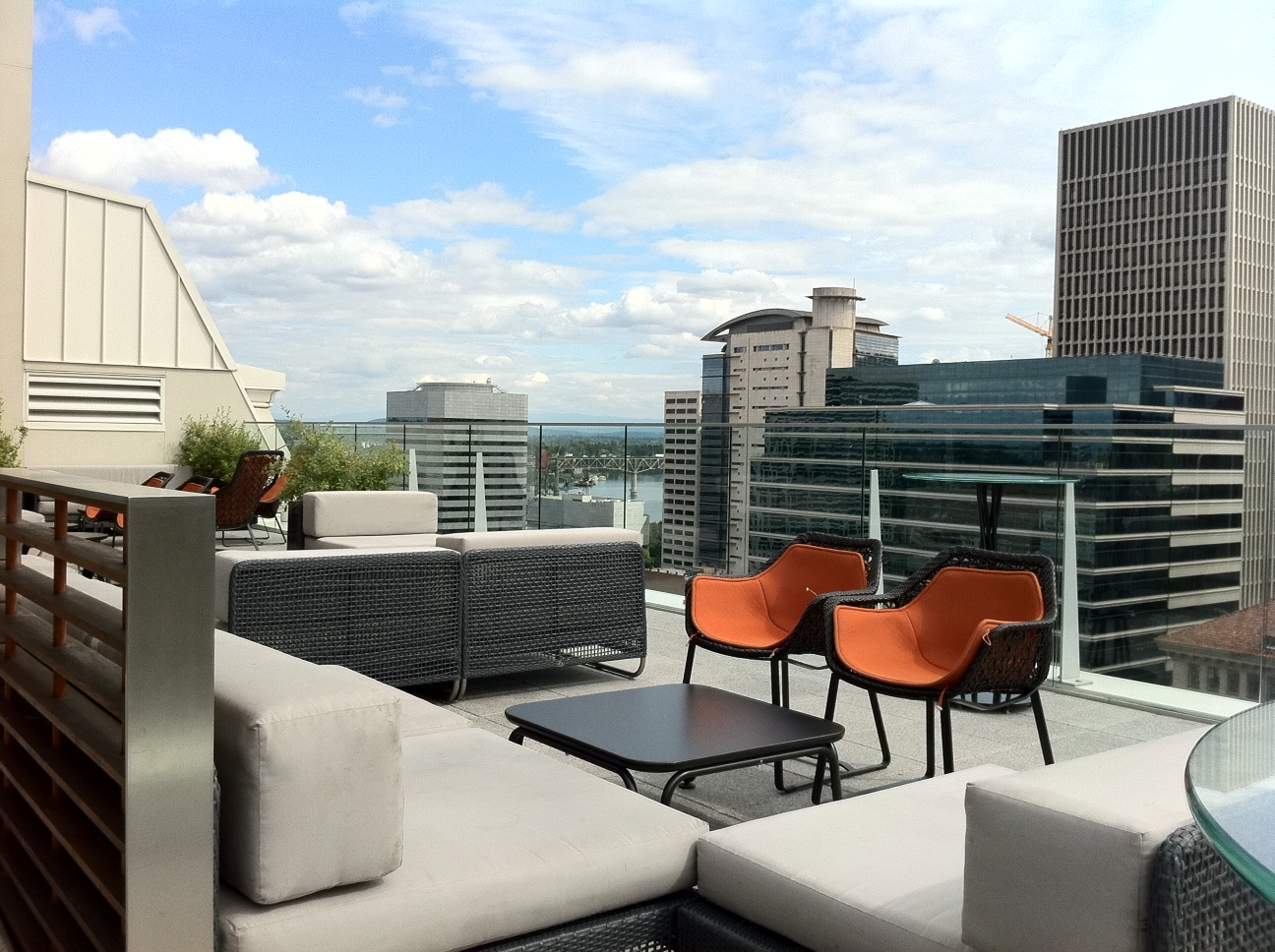 51 Portland Patios To Catch The 2018 Summer Sun Mapped