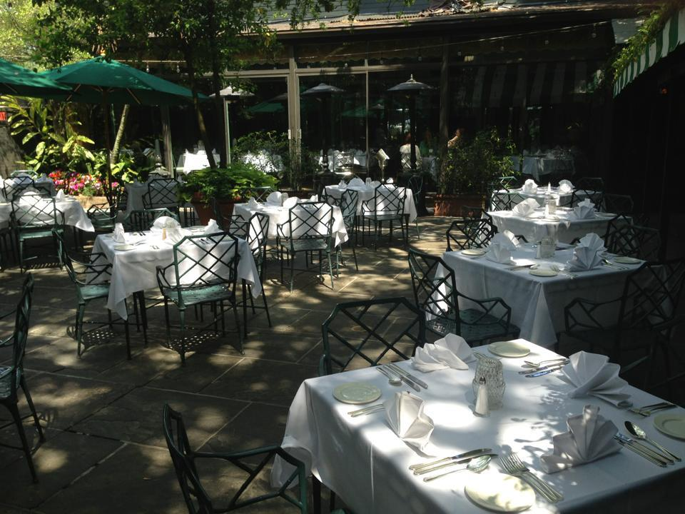 New Orleans Essential Outdoor Dining Spots Eater New Orleans