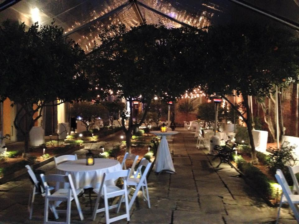 16 Incredible New Orleans Restaurants For Your Wedding Day