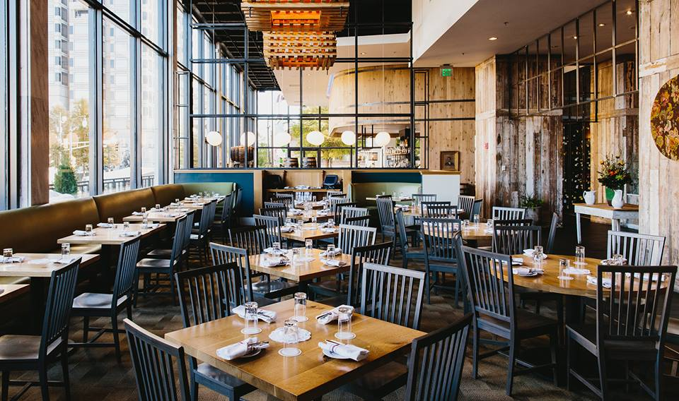 13 Awesome Atlanta Restaurants For Your Wedding Day Eater