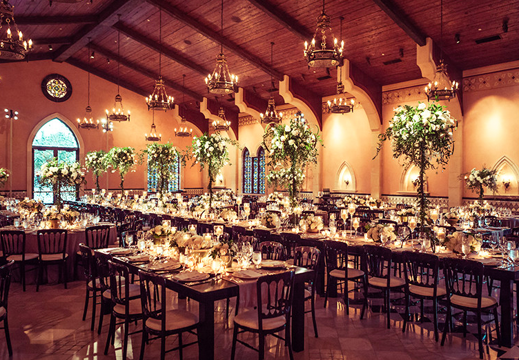 12 Awesome San Diego Restaurants For Your Wedding Day
