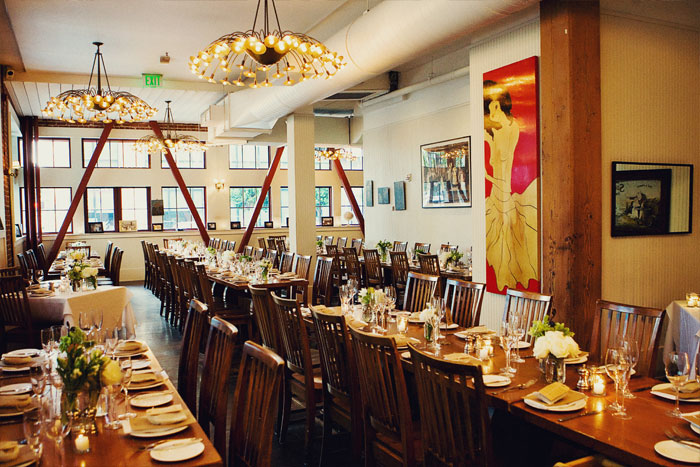 12 Awesome San Francisco Restaurants For Your Wedding Day
