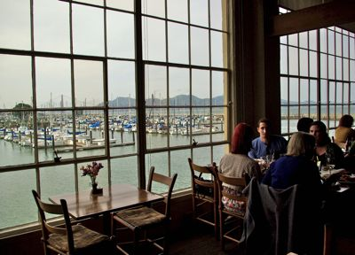 16 San Francisco Restaurants With Spectacular Views