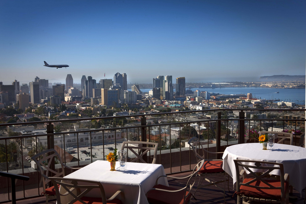 Dine With A View At These 11 Local Eateries
