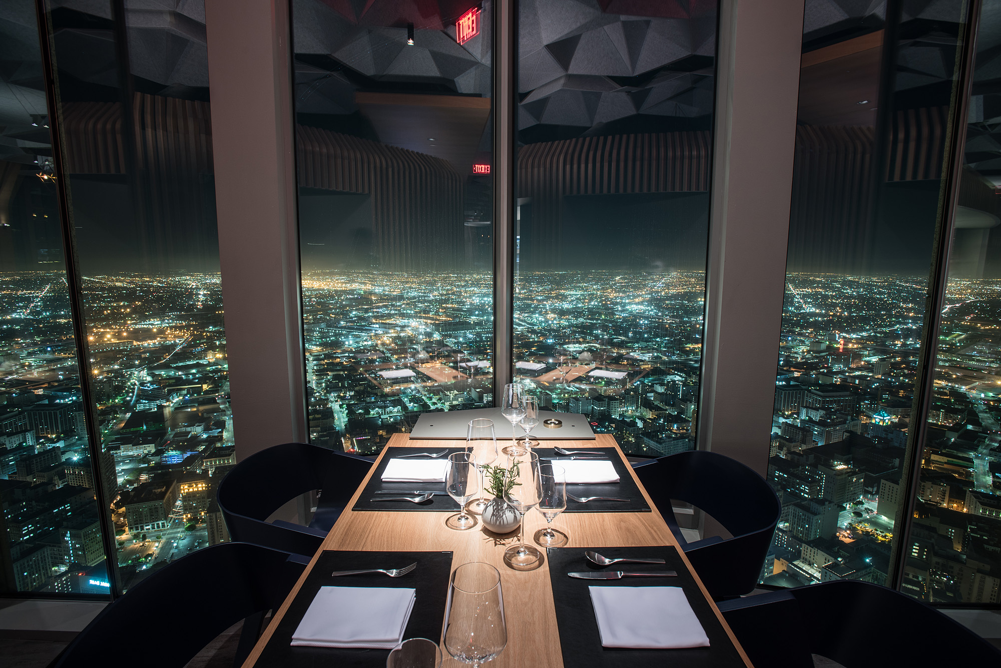 20 restaurants with amazing views in los angeles