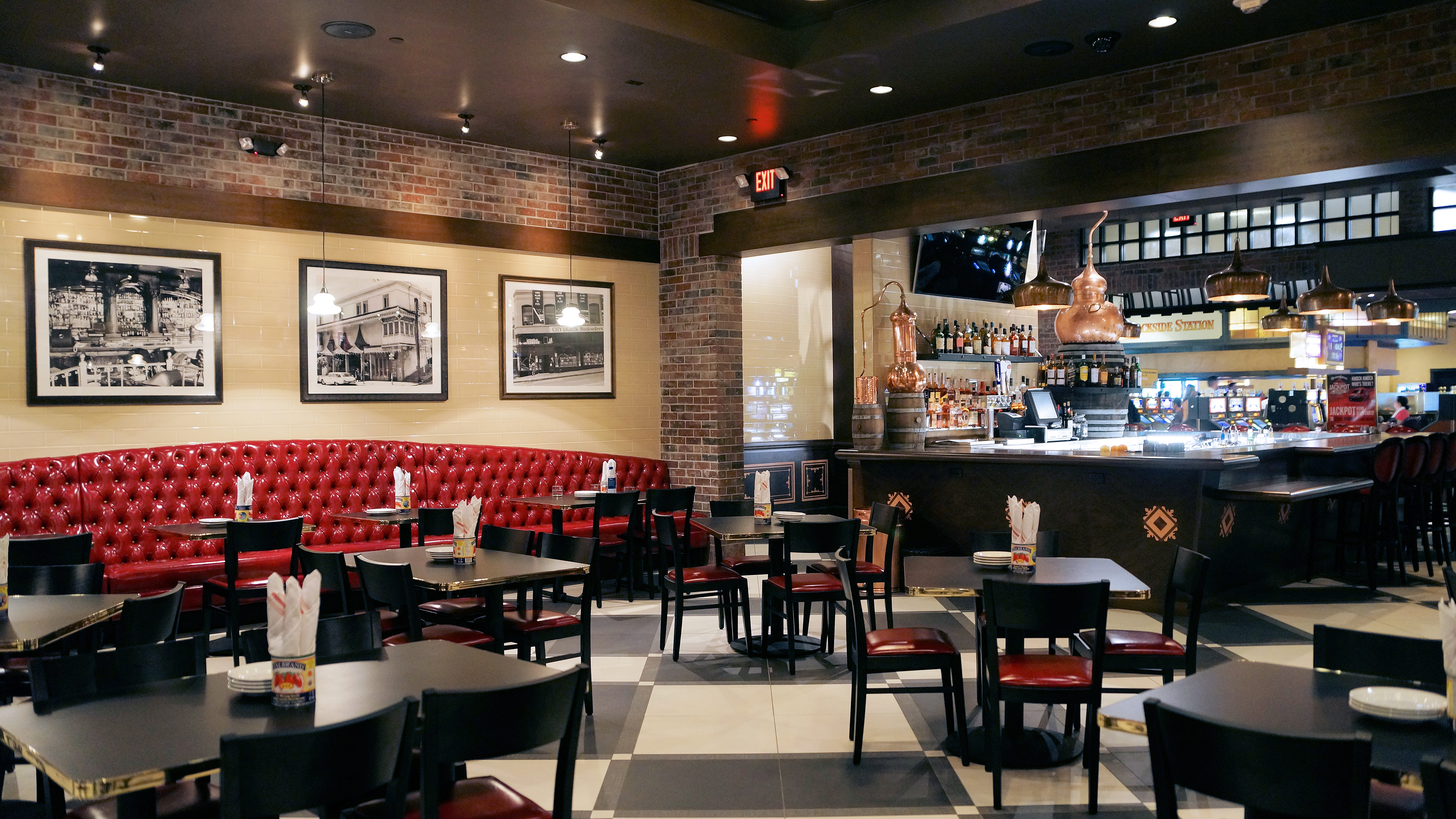 best places to eat in las vegas