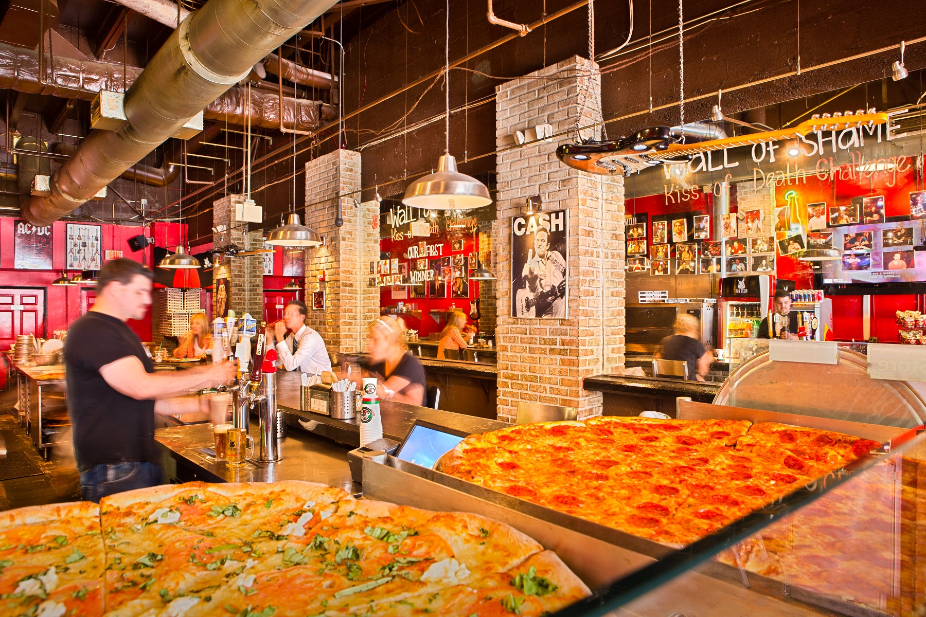 Miamis Best Cheap Bar Eats