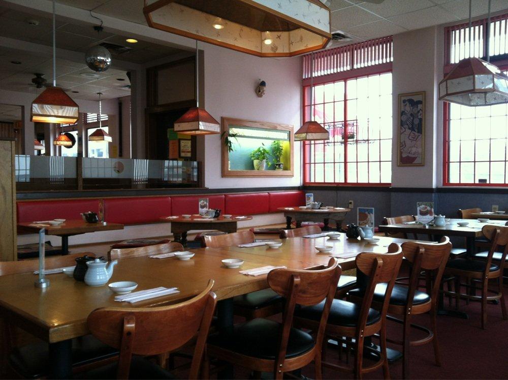 The Essential Sushi Restaurants In Maine