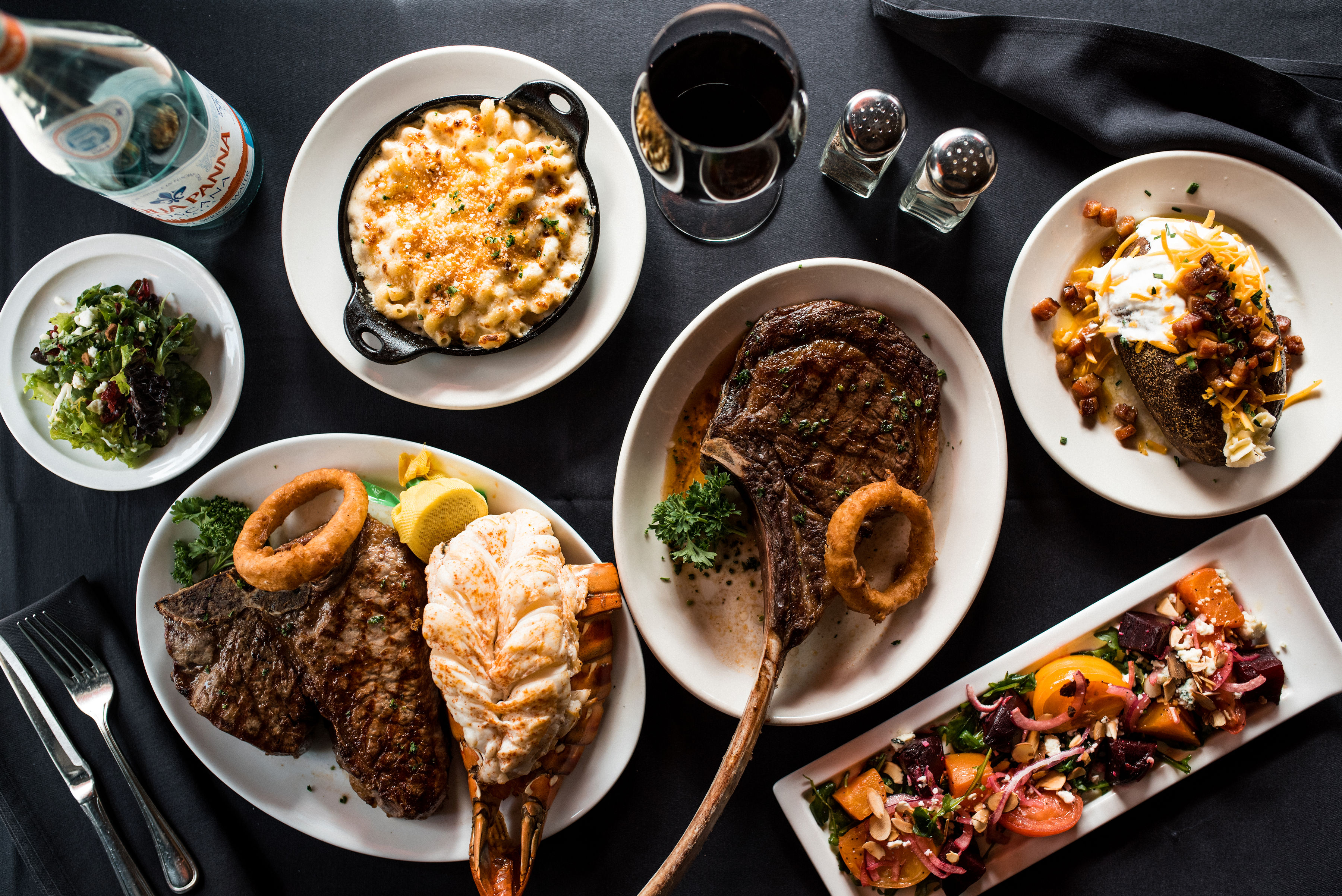 Chicago's 20 Essential Steakhouses - Eater Chicago