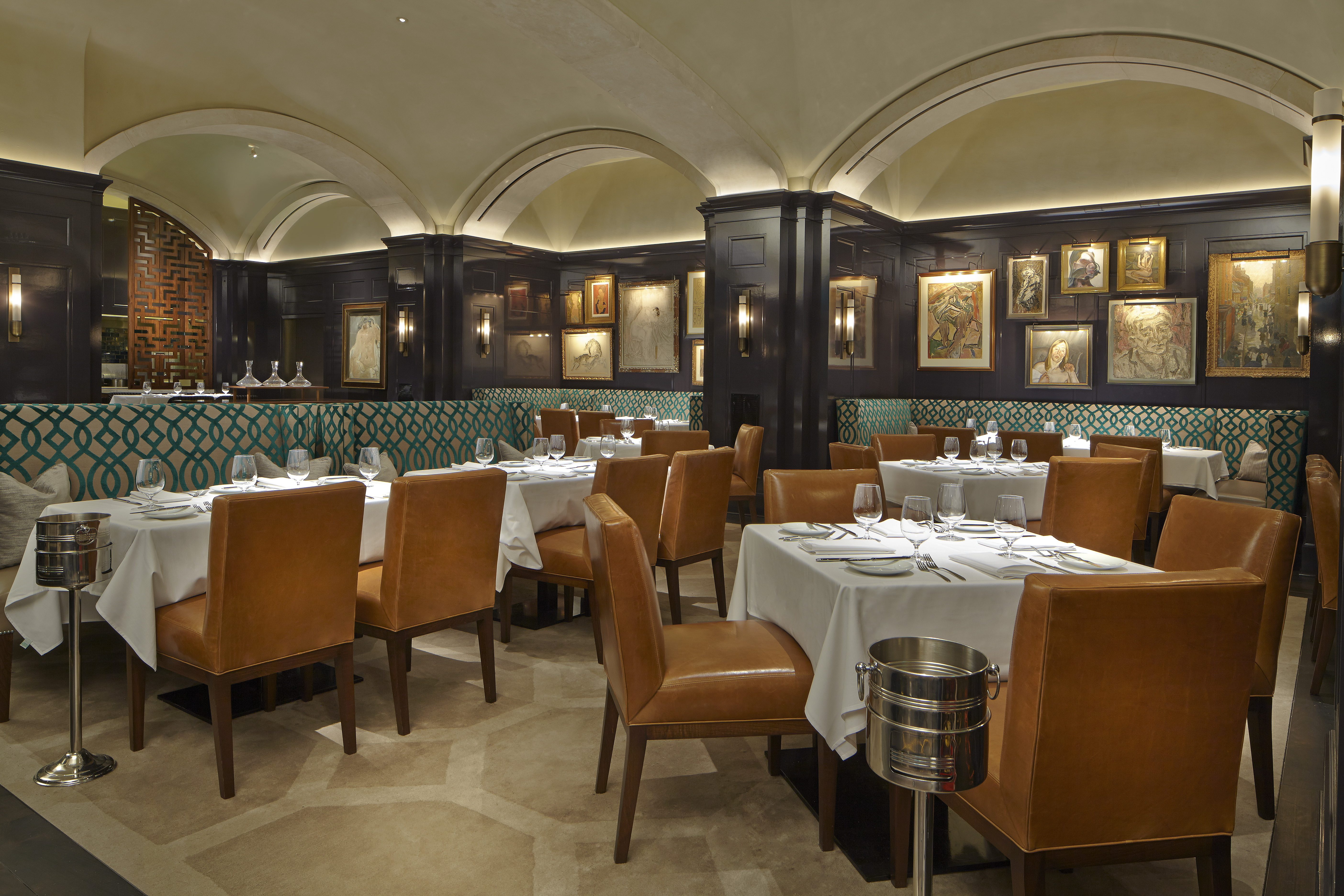 9 Atlanta Restaurants With Wine Lists That Stand Out