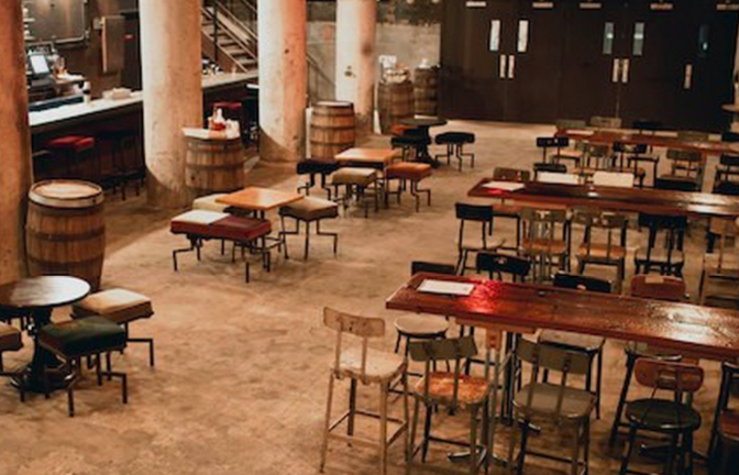 13 excellent beer destinations in nyc eater ny rh ny eater com