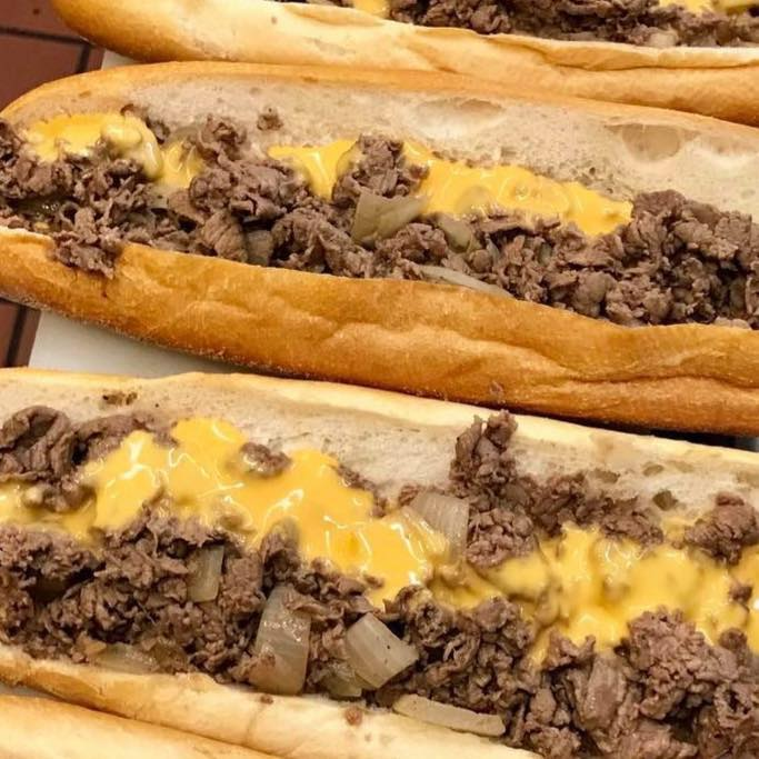 The Ultimate Guide To Cheesesteaks In Philly