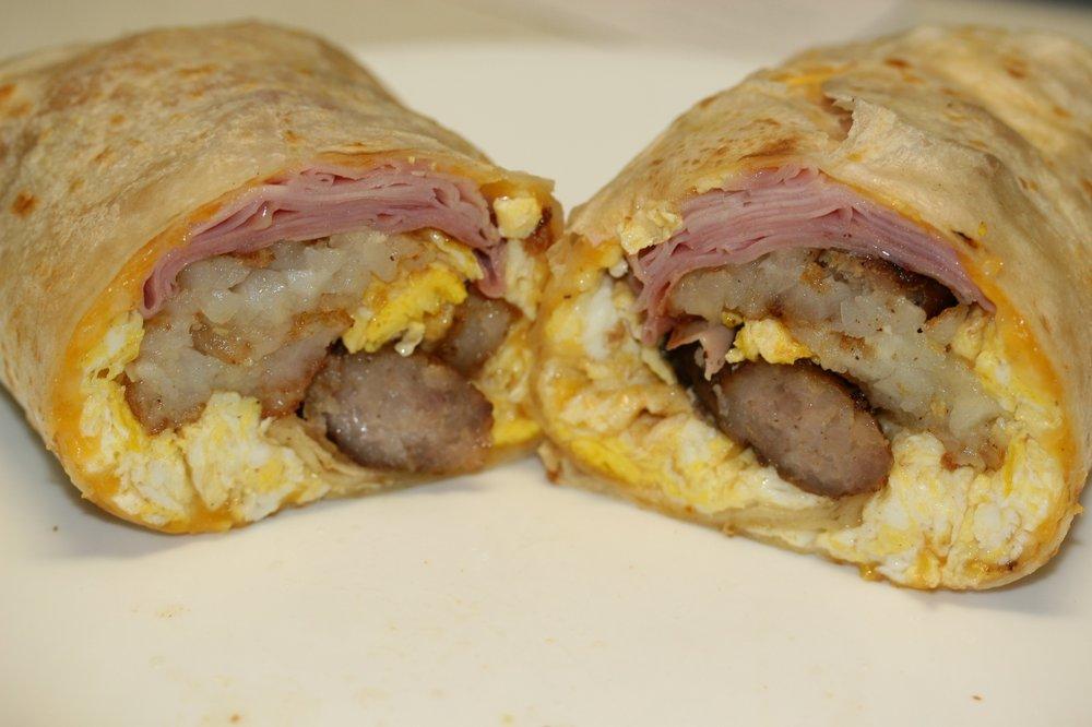 22 more must eat breakfast burritos in los angeles