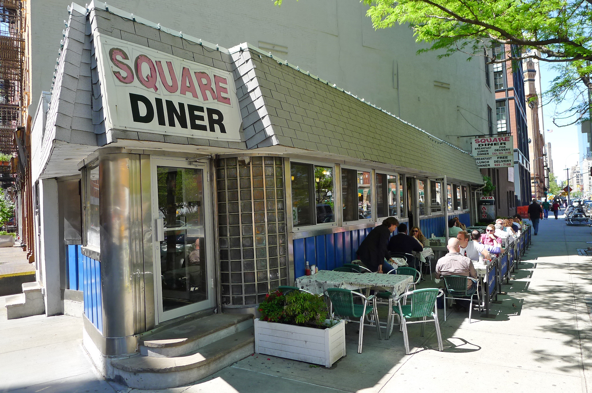 21 Iconic New York City Diners & Lunch Counters - Eater NY
