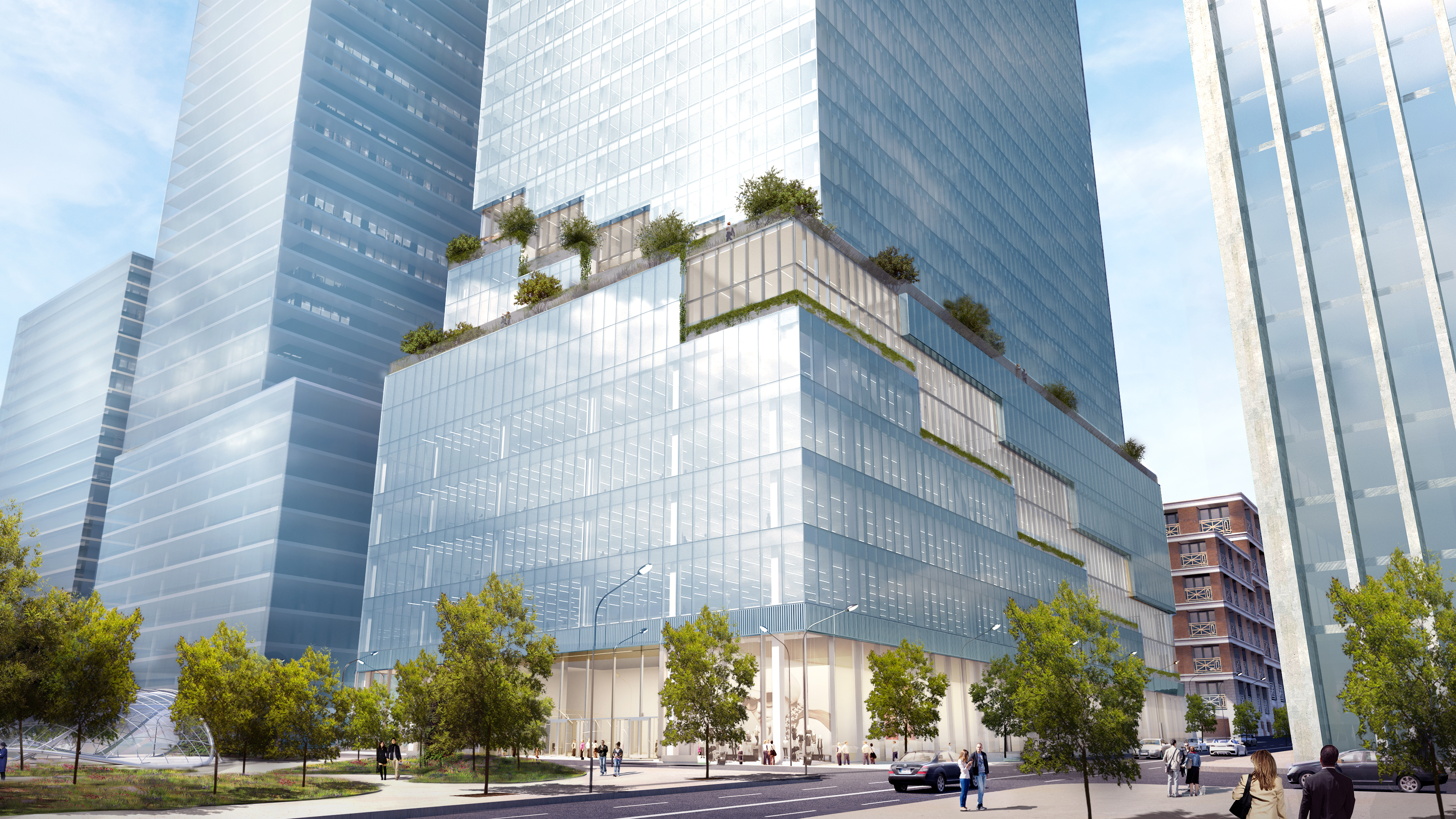 Hudson Yards New York: a guide to construction in the megaproject