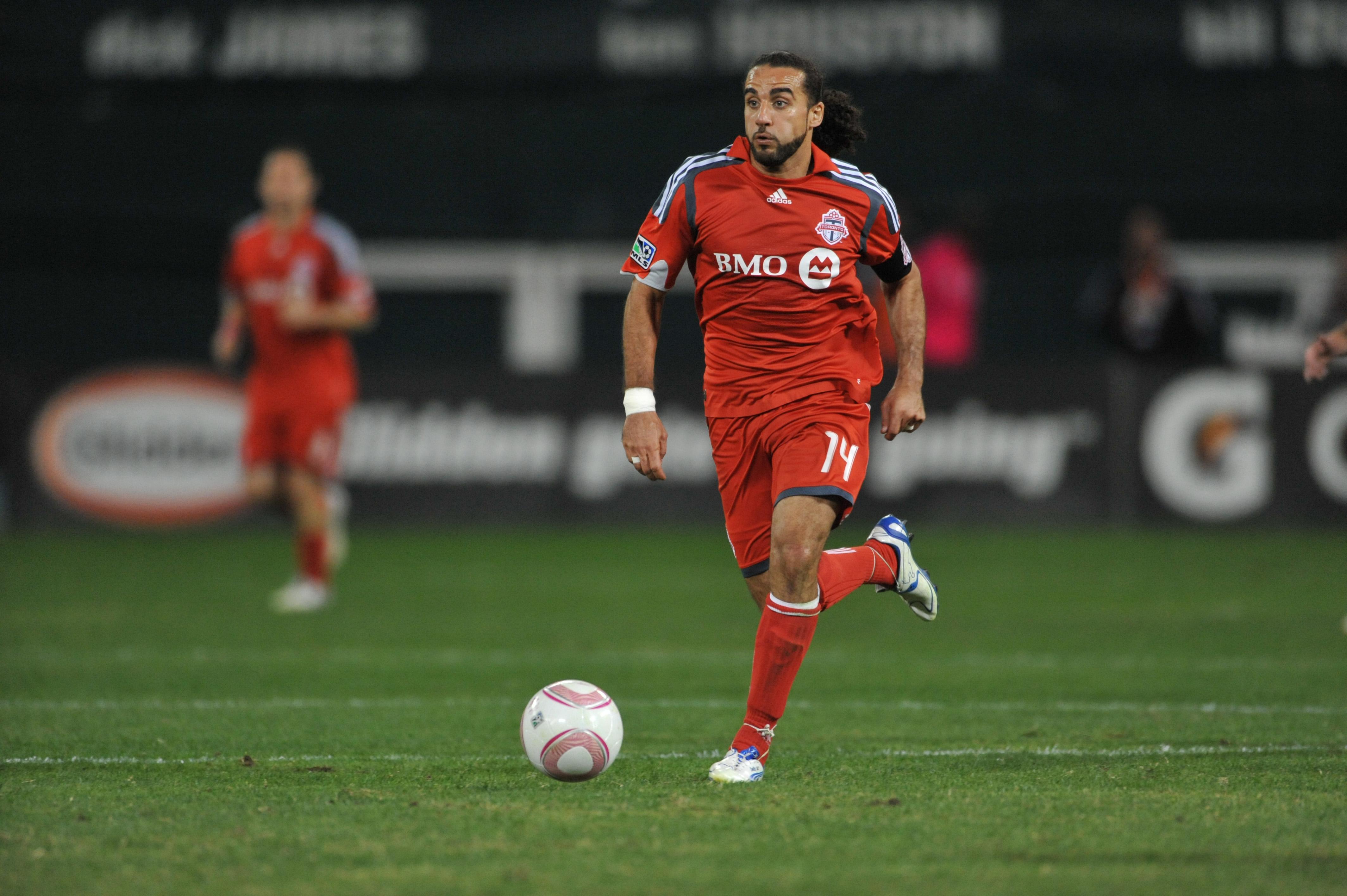 Toronto FC v D.C. United