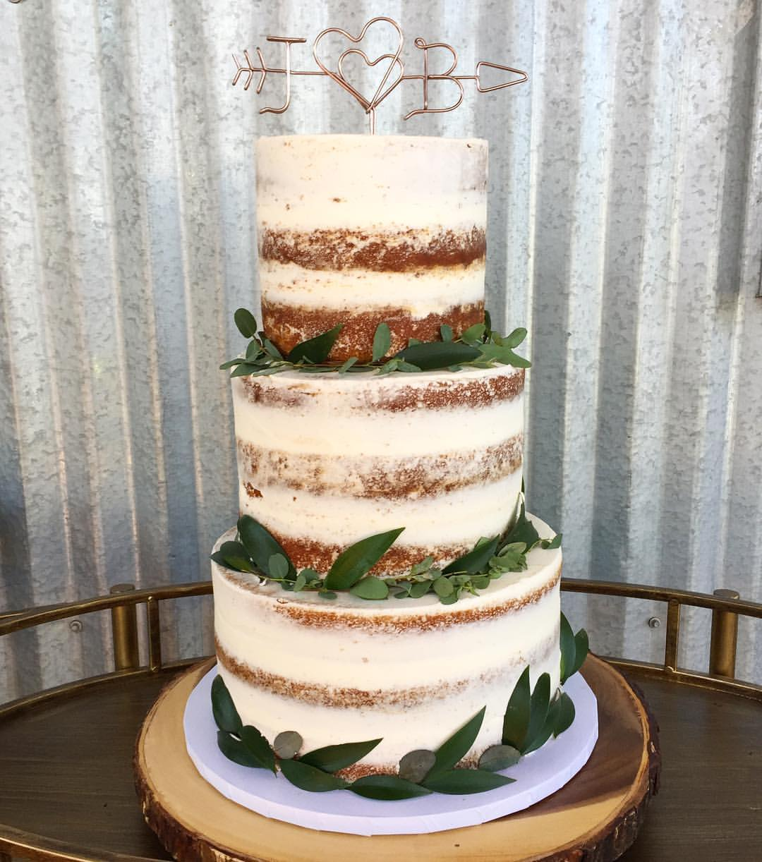 Best Wedding Cake Bakeries In Austin