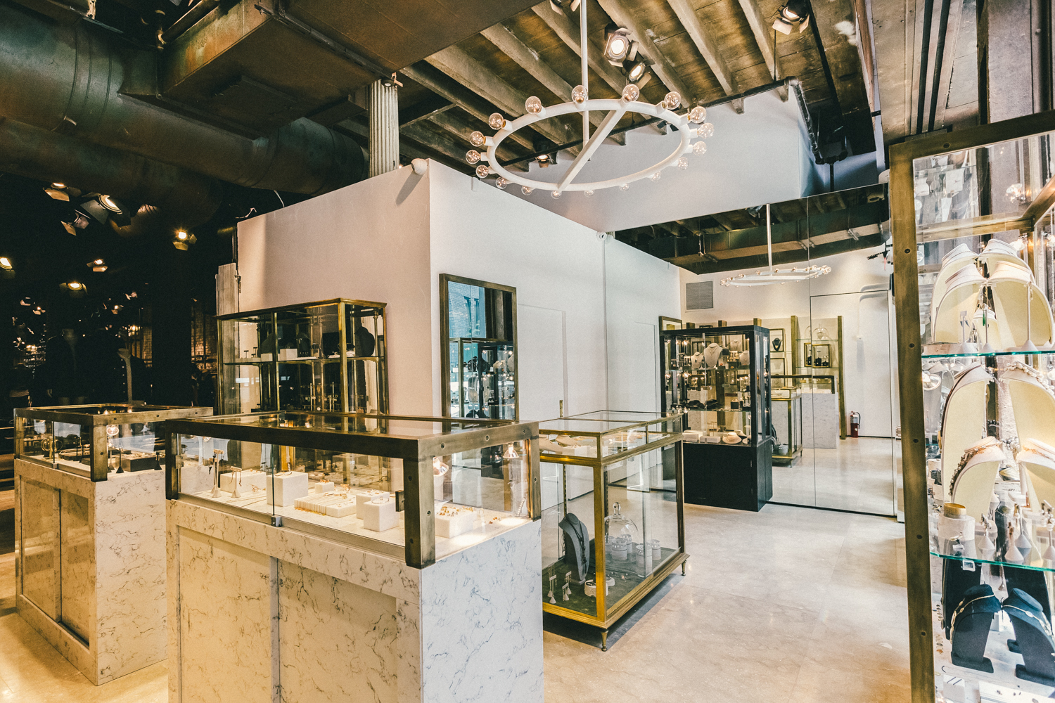 Where to Shop for Jewelry in New York City - Racked NY