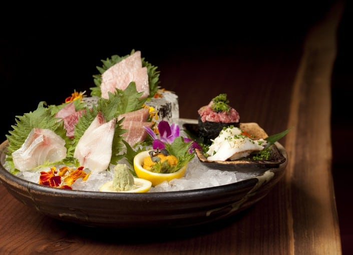 The 14 Essential Sushi Restaurants in Chicago - Eater Chicago