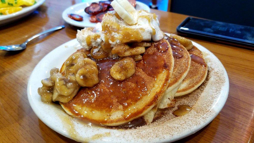 Off strip best breakfast