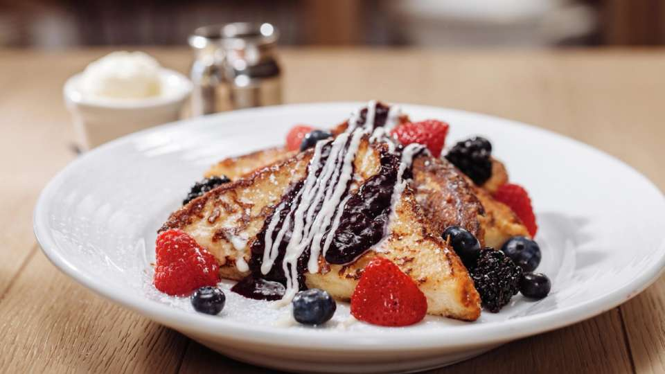 Vital Breakfast Spots To Know In Las Vegas