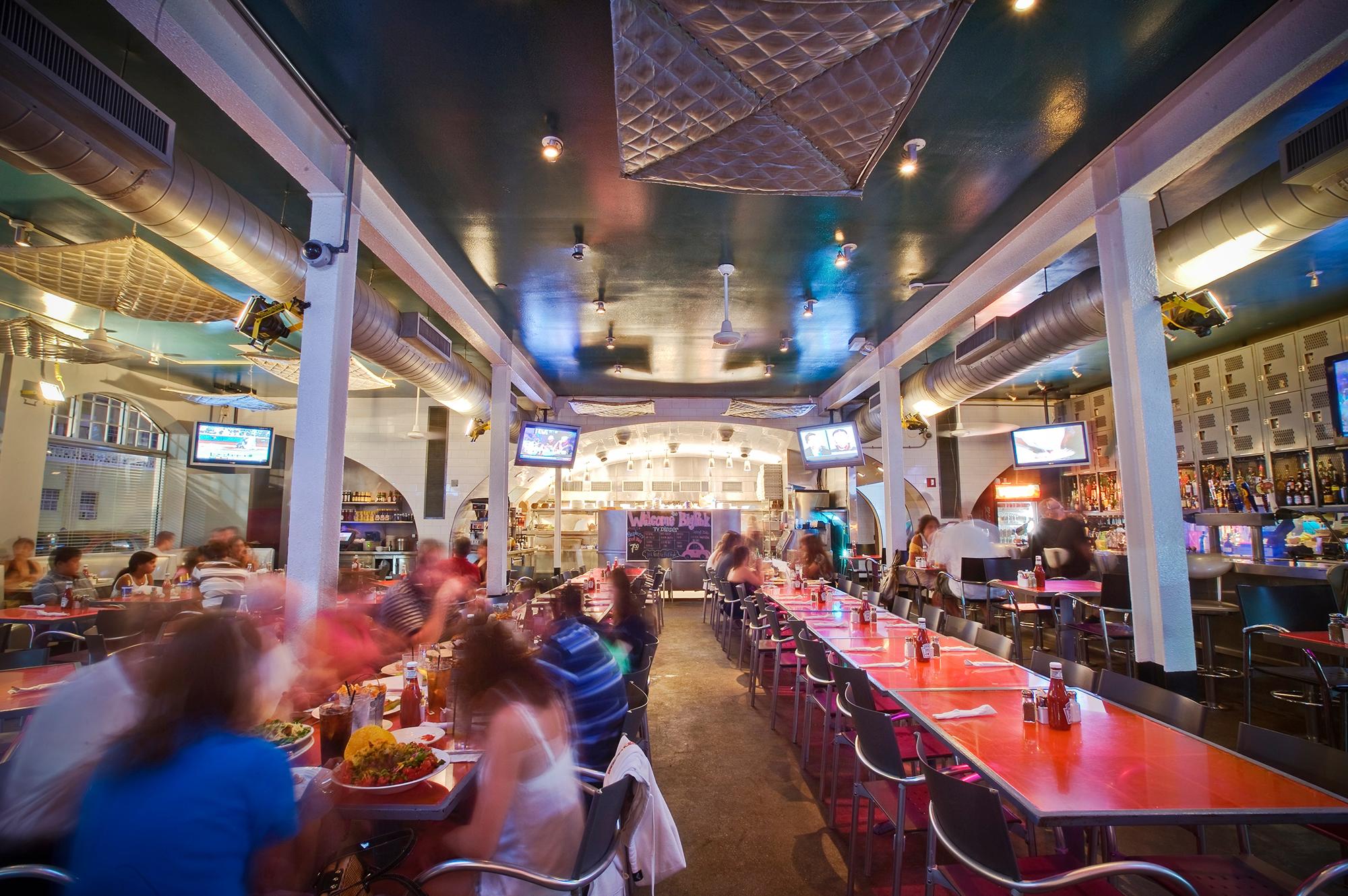 12 Miami Restaurants That Offer Breakfast All Day Long