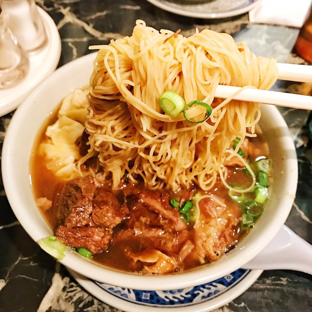 16 Top Notch Chinese Restaurants To Try In Portland Mapped Eater