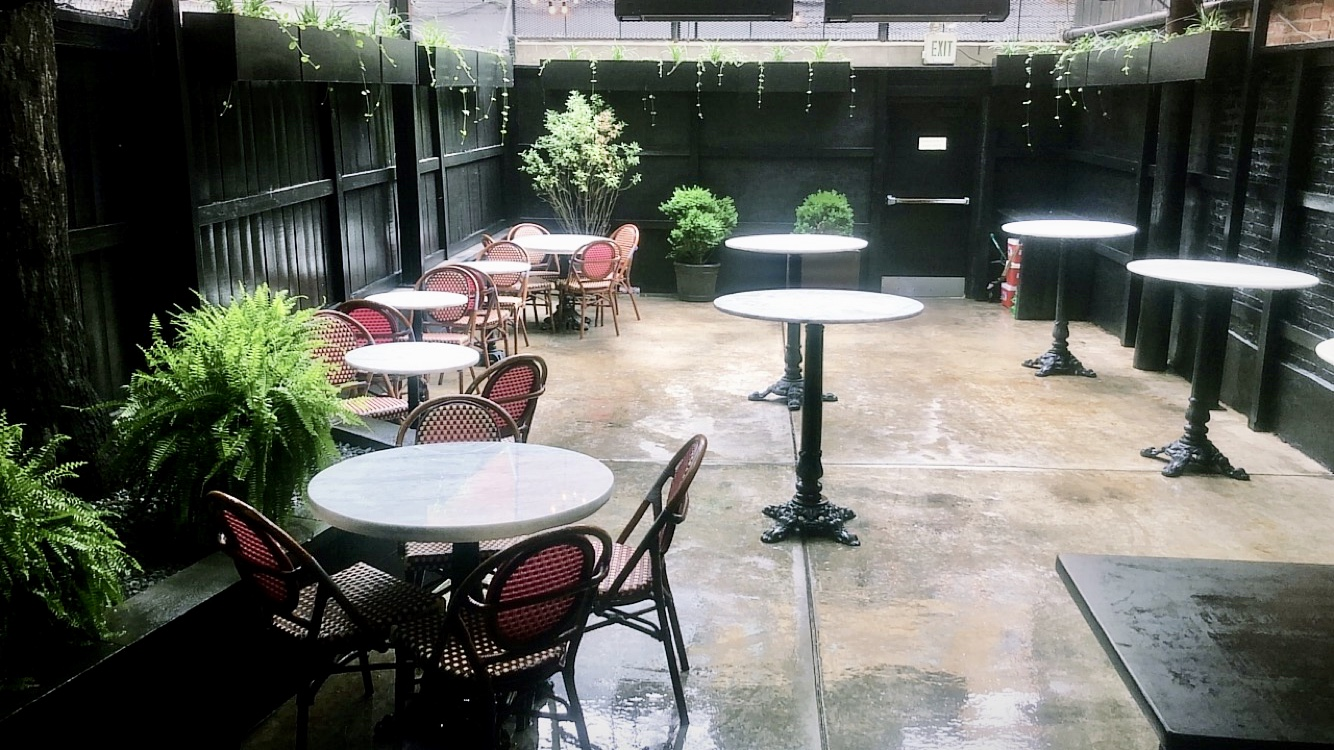 14 new patios to enjoy a drink under the sun eater dc