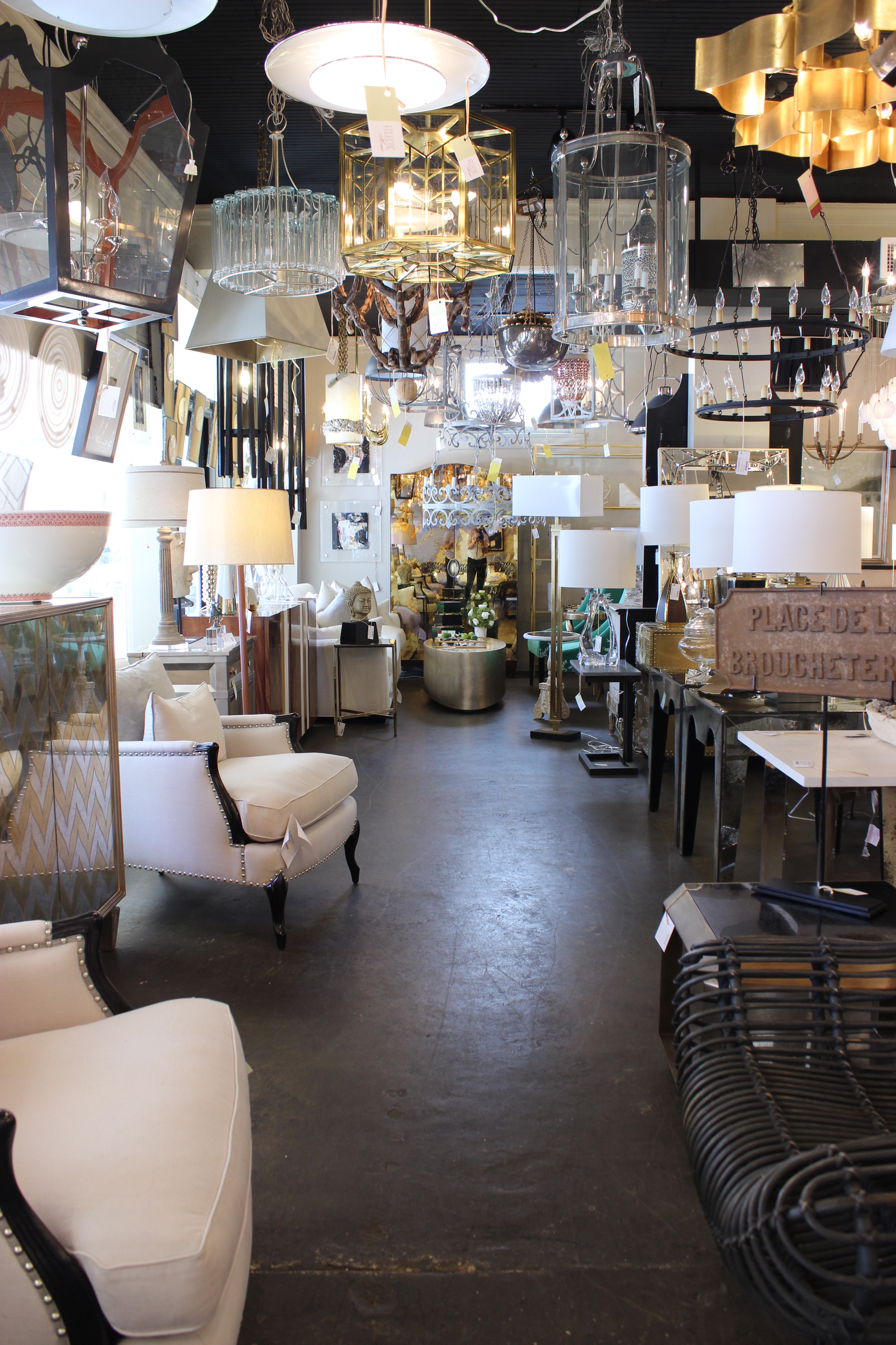 12 Best Stores For Home Goods And Interior Design In New Orleans