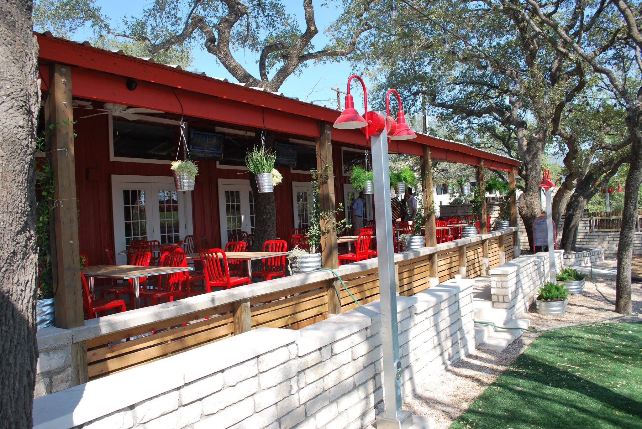27 Kid Friendly Austin Restaurants That Arent Boring