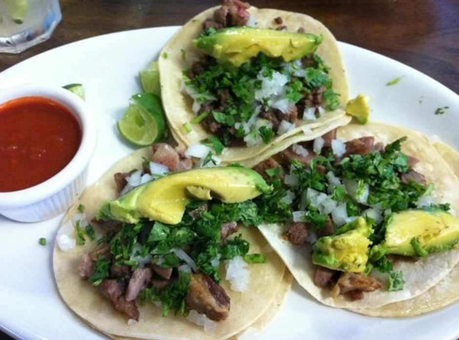 Best Seattle Restaurants 2020 Seattle's Marvelous Mexican Restaurants   Eater Seattle