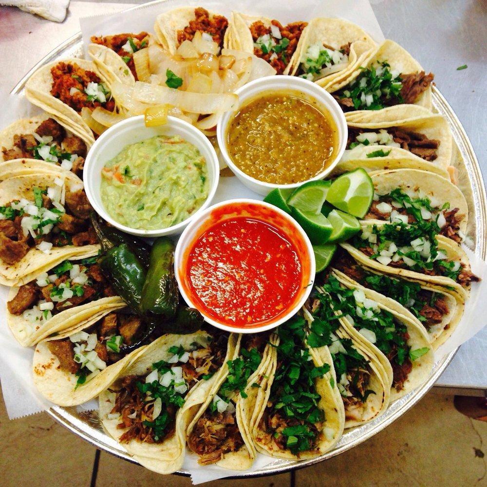 Seattles Marvelous Mexican Restaurants