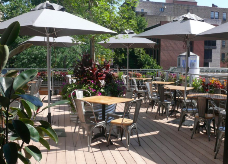 27 Essential Philly Rooftops And Patios For Outdoor Drinking And Dining
