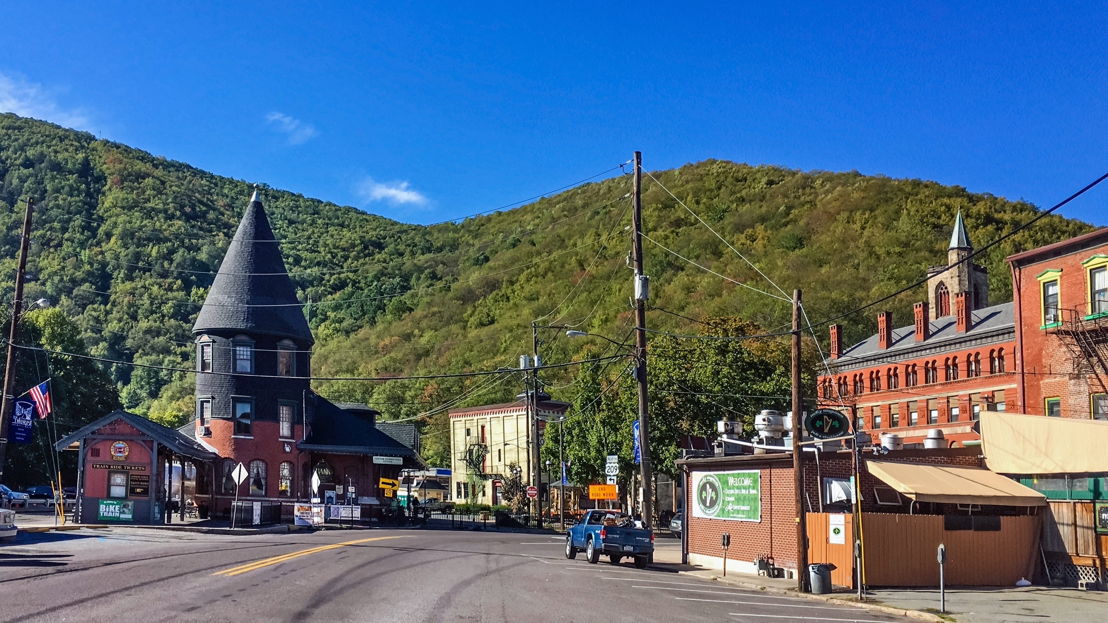 05cb9110 22 small towns near Philly you need to visit in 2019 - Curbed Philly