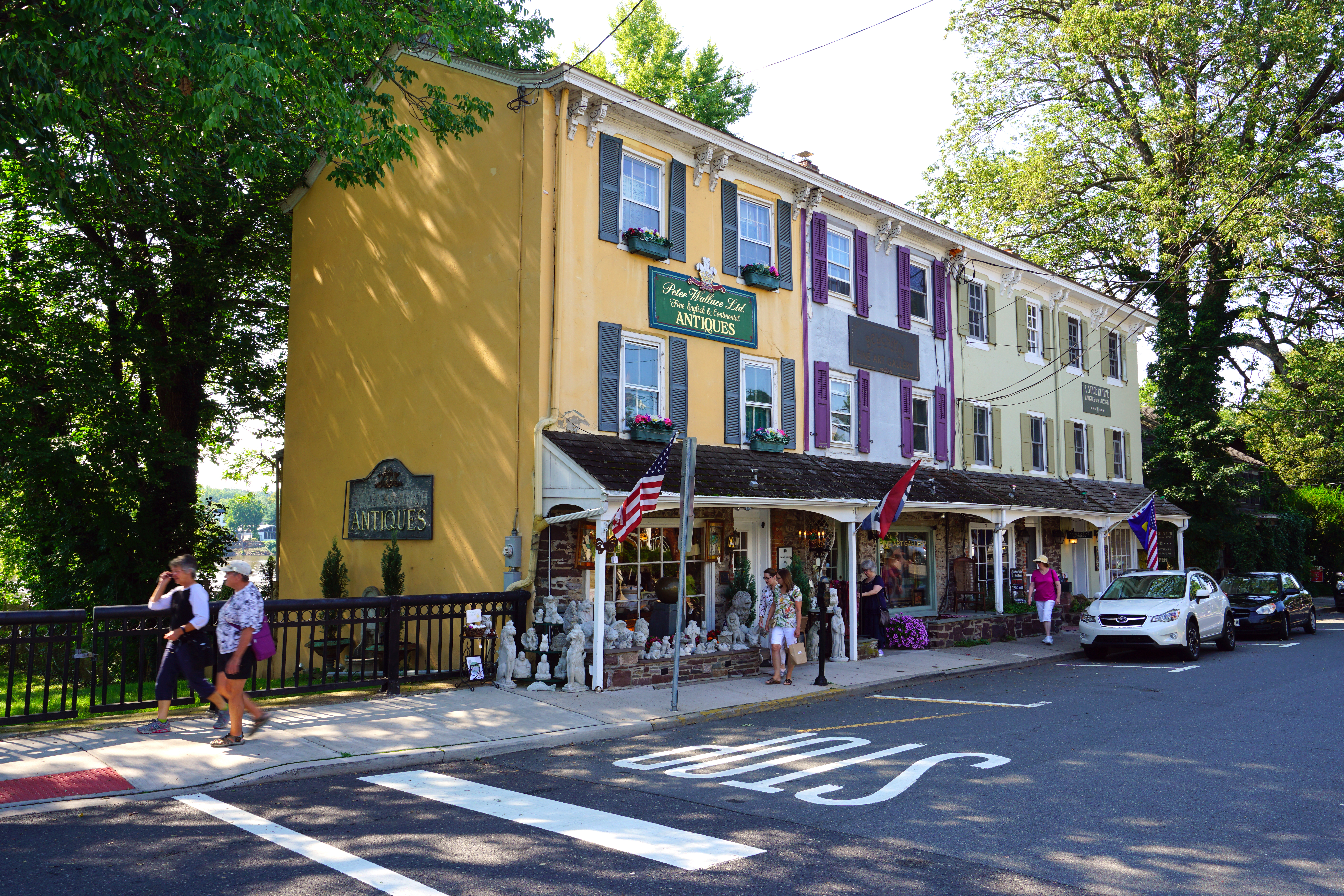 22 small towns near Philly you need to visit in 2019 - Curbed Philly