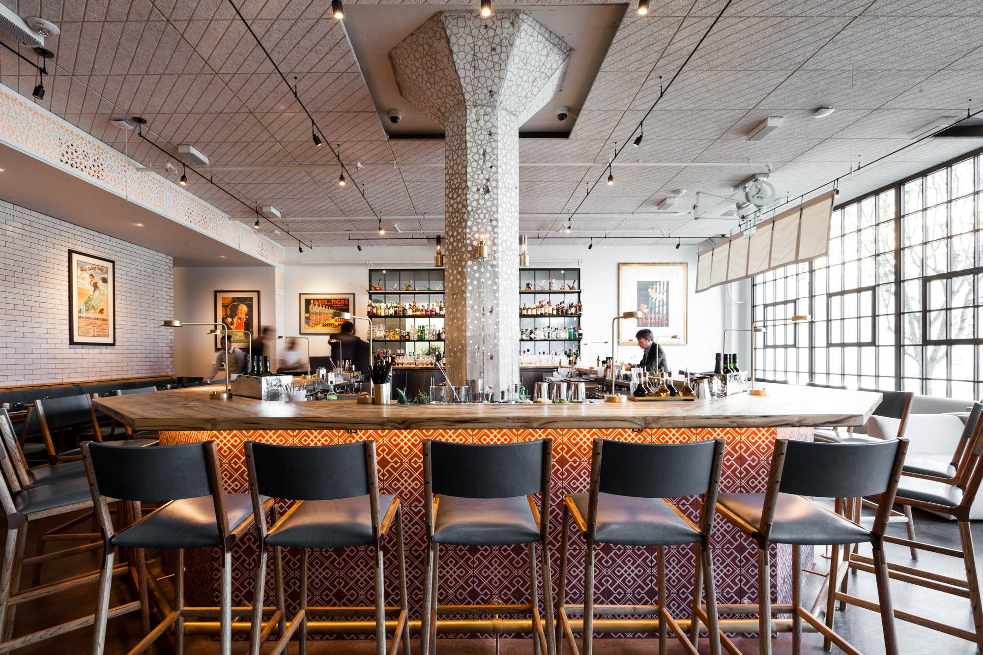 The Ultimate Date Restaurants And Bars In Soma