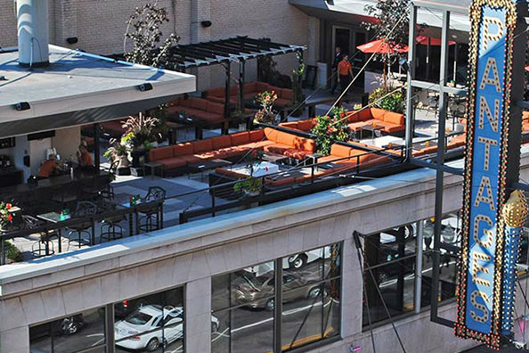 A Handy Guide To Great Twin Cities Rooftops For Drinking