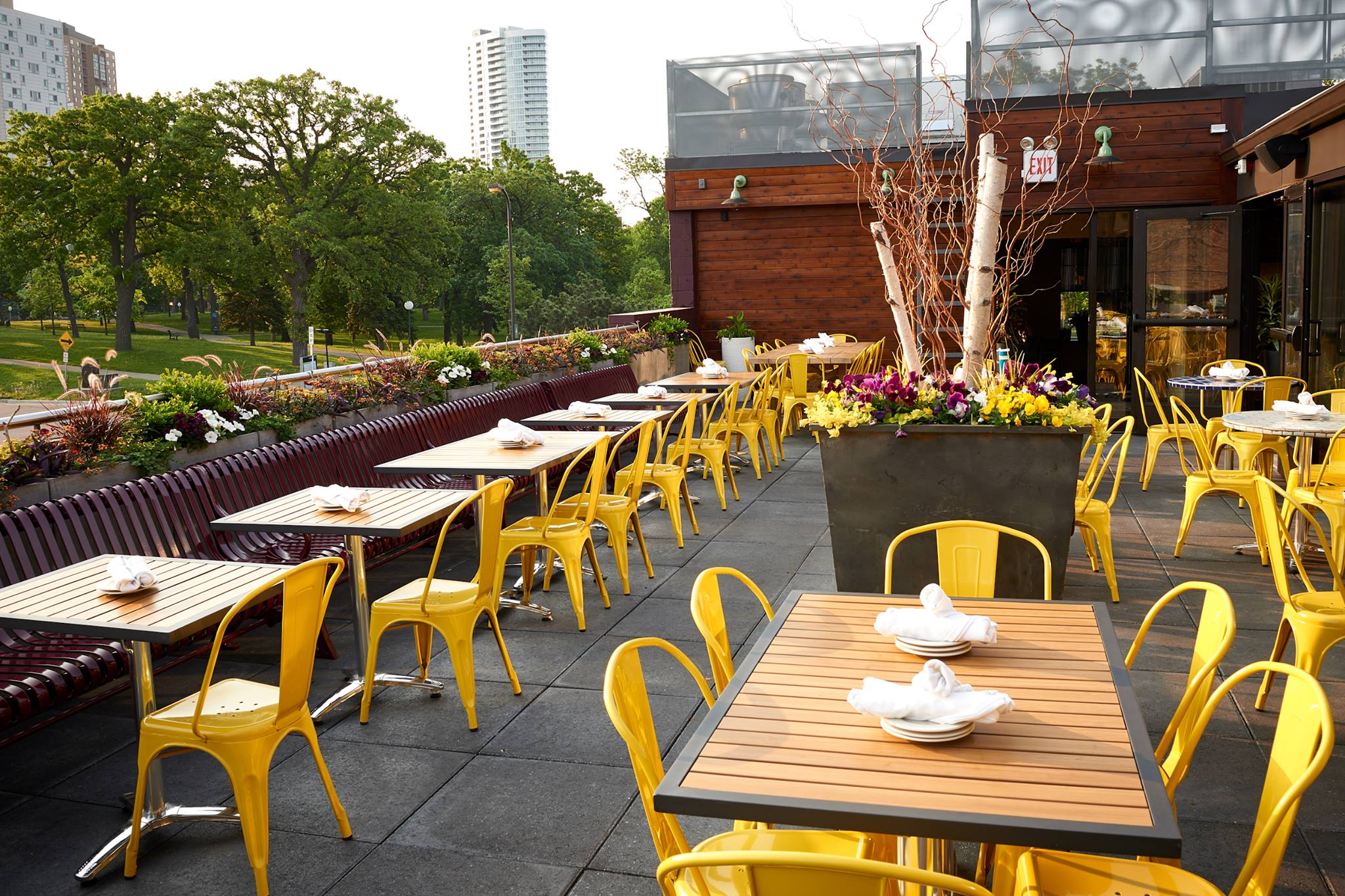 A handy guide to great twin cities rooftops for drinking eater twin cities