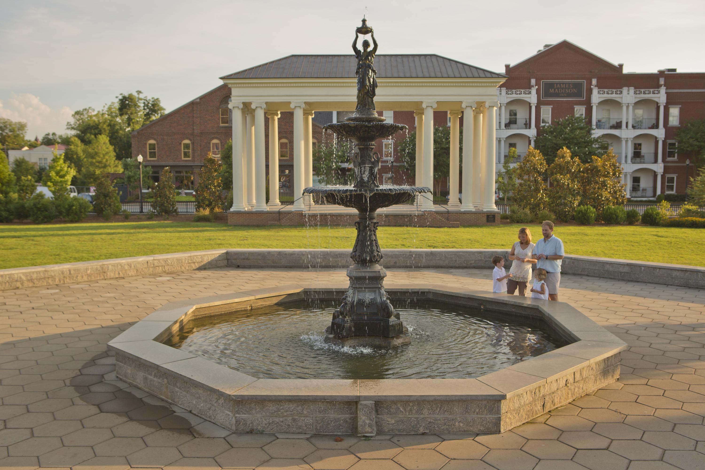 15 small towns near Atlanta you should visit soon - Curbed
