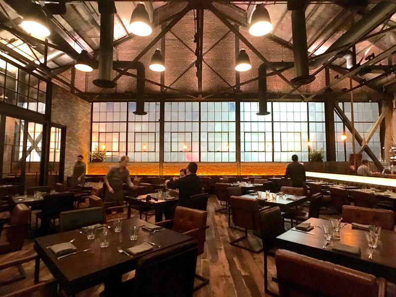 Las 12 Essential Arts District Restaurants