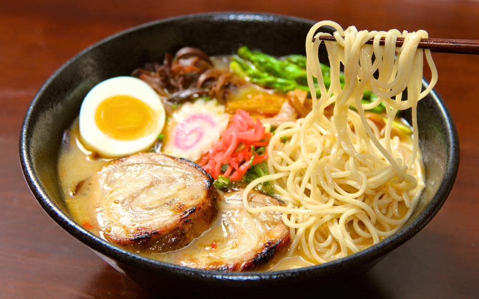The 20 Essential Ramen Shops In Chicago