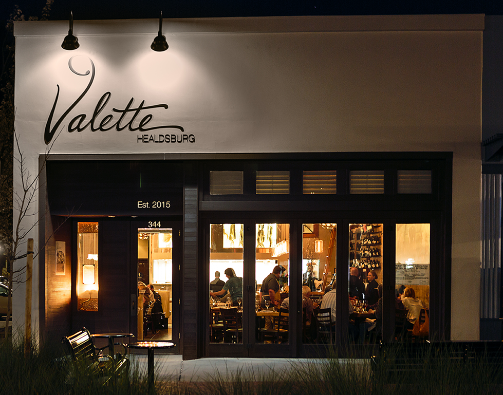 The Essential Restaurants Of Sonoma County