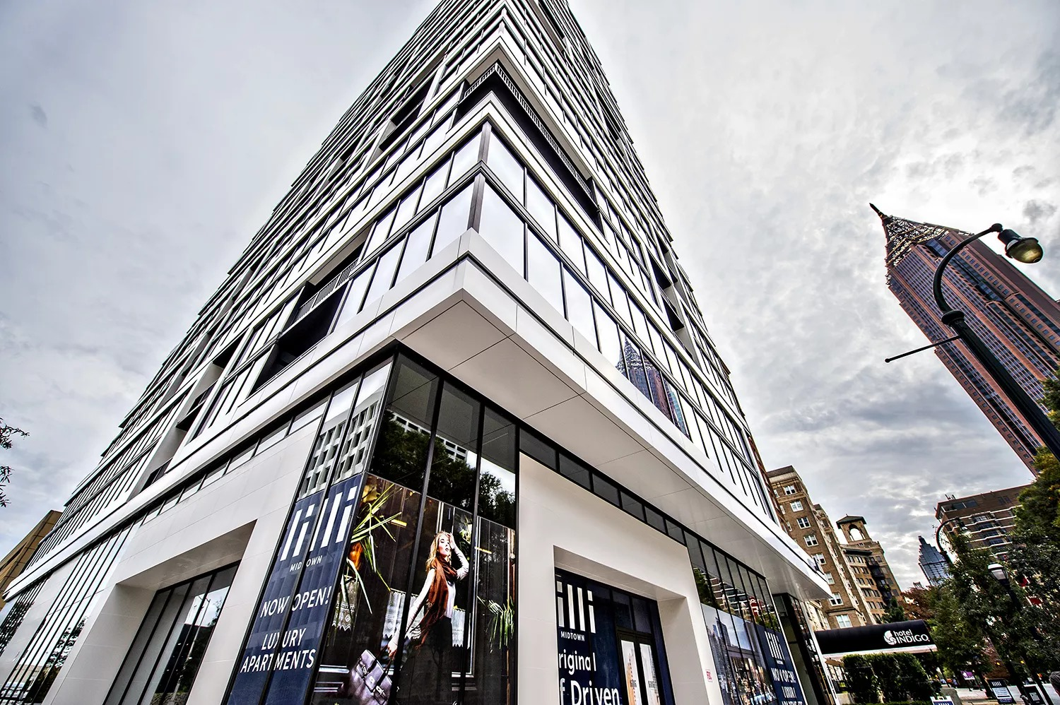 Atlanta Homes Neighborhoods Architecture And Real Estate Curbed Reel Pioneer Masterpiece Mp 2000 Inside Lilli Midtown Atlantas 2018 High Rise Of The Year