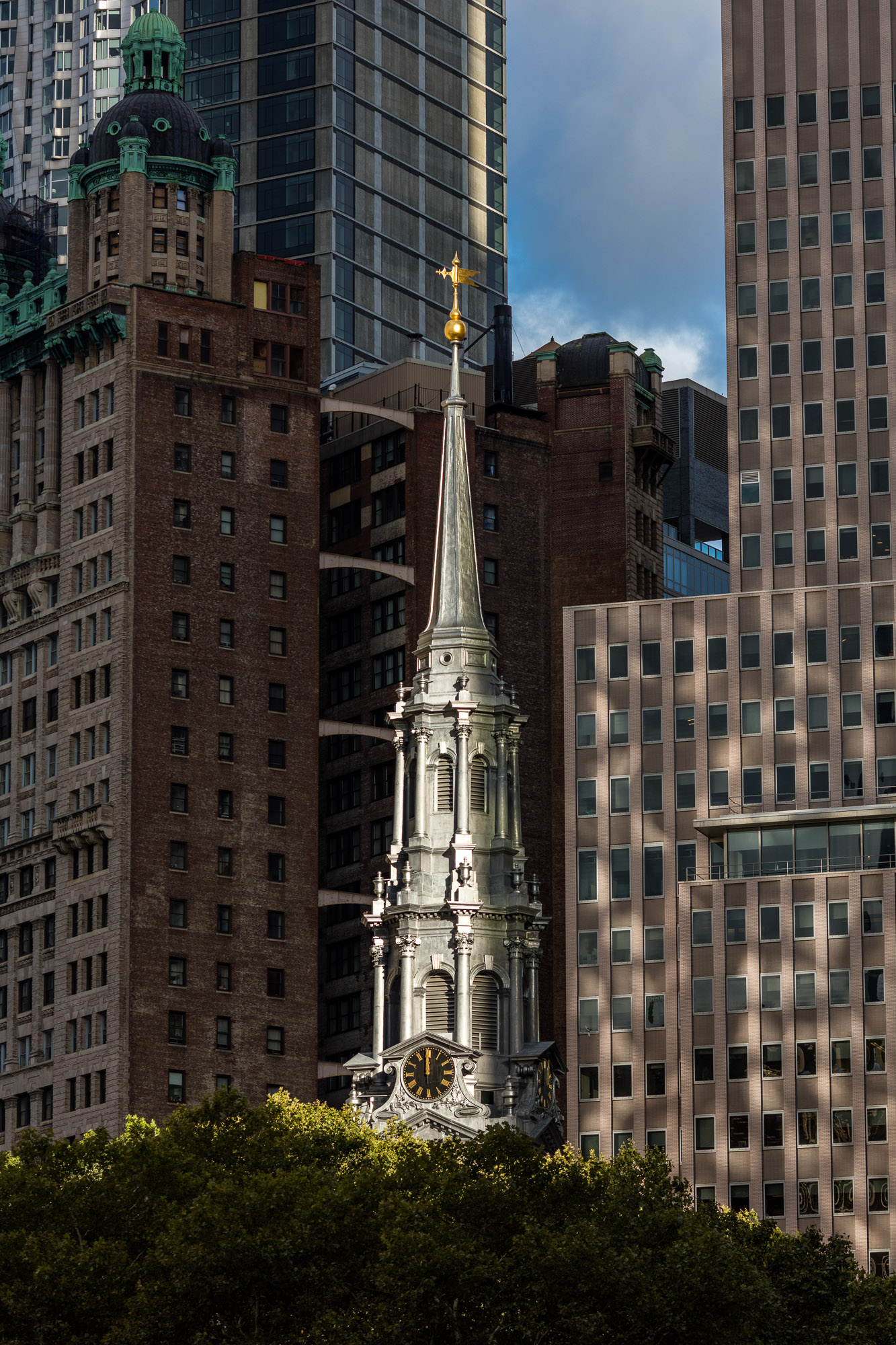 New York City's spookiest, most haunted places - Curbed NY