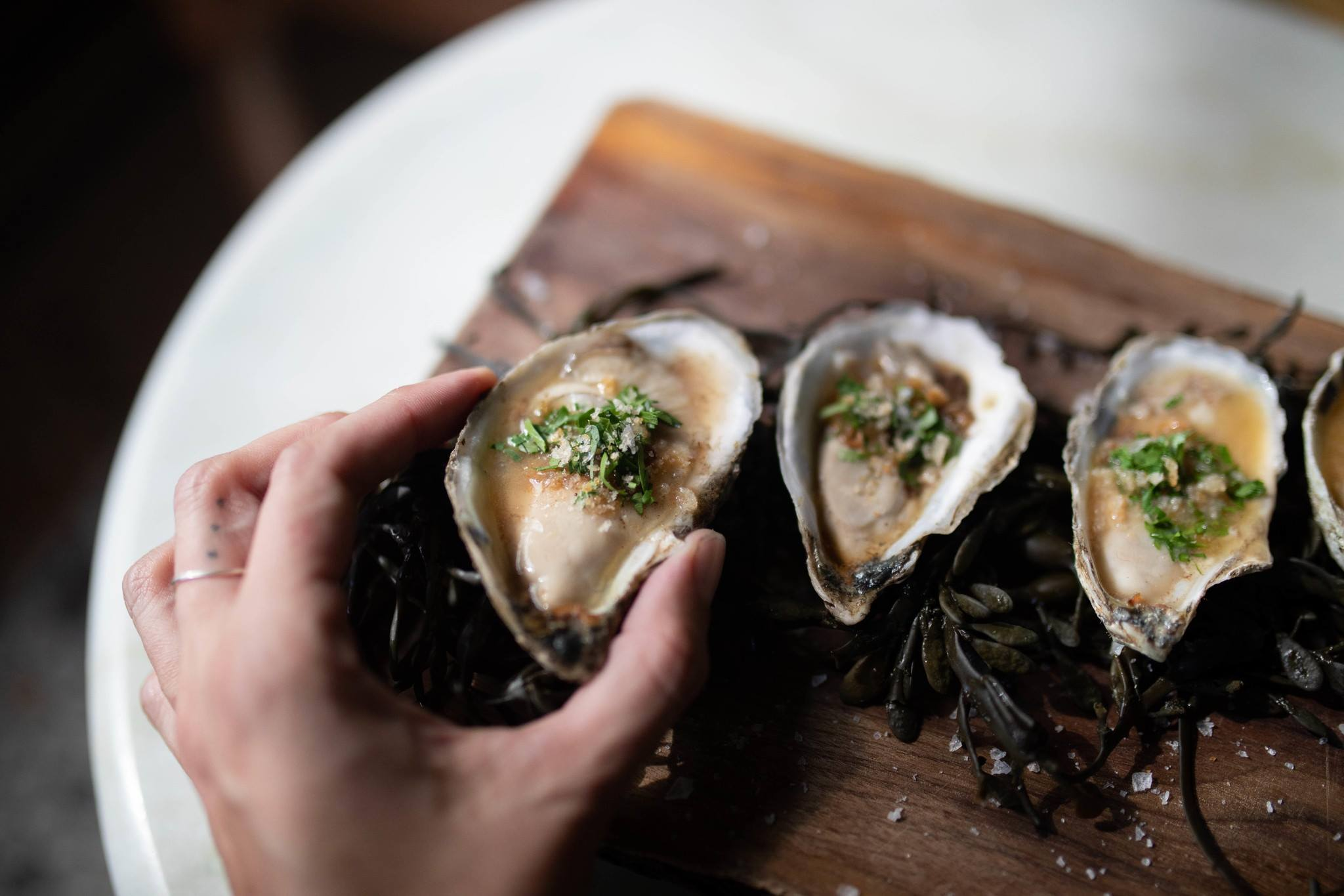 Best Oysters in Austin Restaurants - Eater Austin